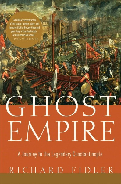 Ghost Empire