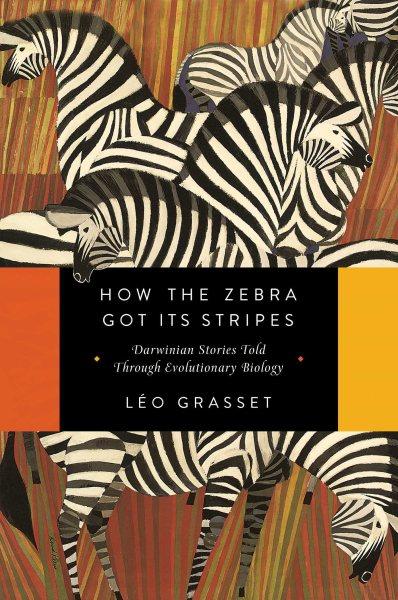 How the Zebra Got Its Stripes