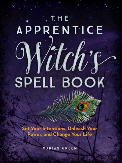 The Apprentice Witch\