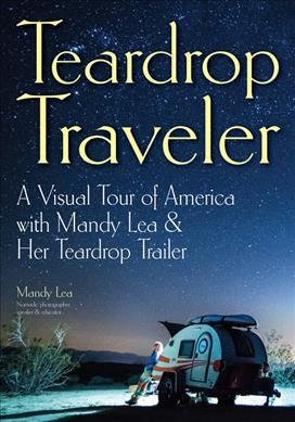 Teardrop Traveler