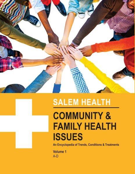 Salem Health - Community & Family Health Issues