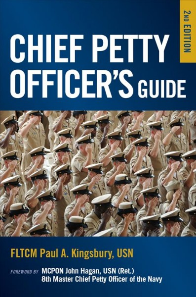 Chief Petty Officer\