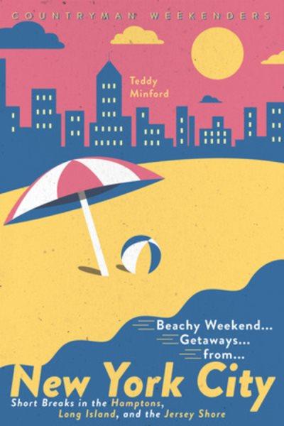 Beachy Weekend Getaways from New York