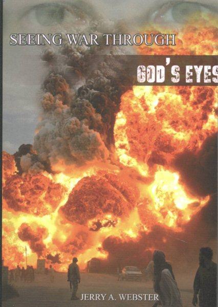 Seeing War Through God\