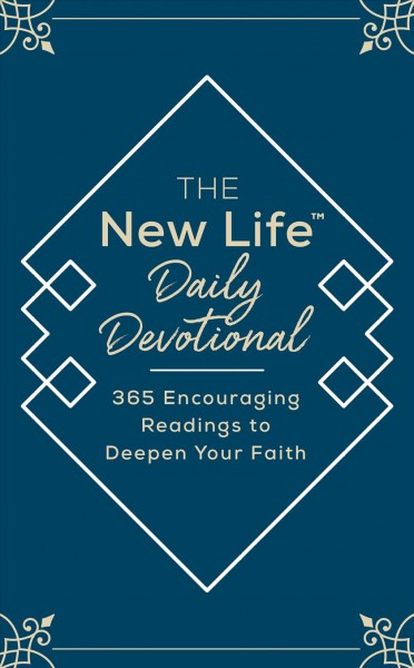 The New Life Daily Devotional