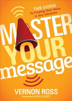 Master Your Message