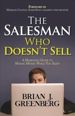 The Salesman Who Doesn Sell