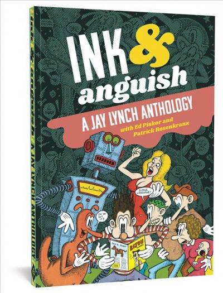 Ink and Anguish