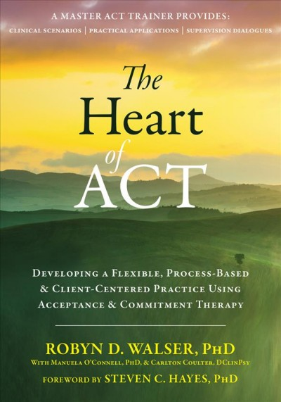 The Heart of Act - Ohi
