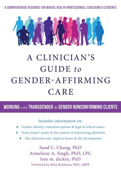 A Clinician\
