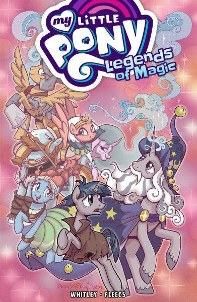 My Little Pony - Legends of Magic