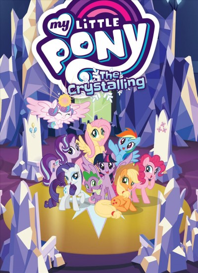 My Little Pony - the Crystalling