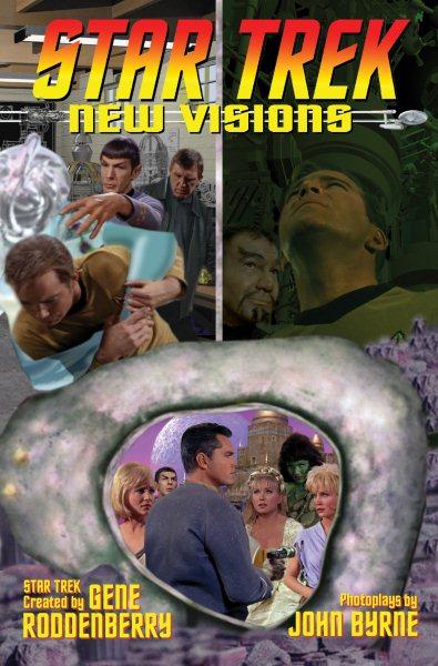 Star Trek - New Visions 8