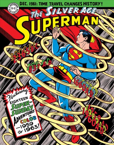 Superman - the Silver Age Sundays