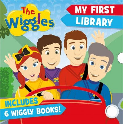 The Wiggles - My First Library