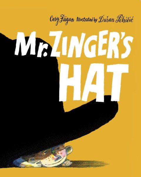 Mr. Zinger\