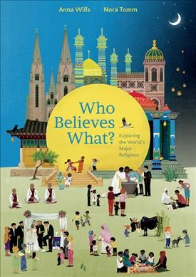 Who Believes What?