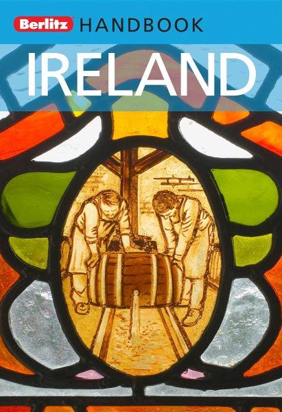 Berlitz Handbook Ireland