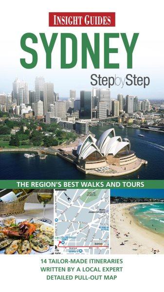 Step by Step Sydney