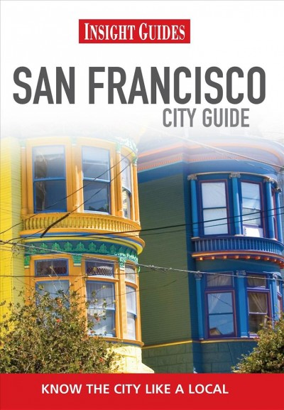 City Guide San Francisco