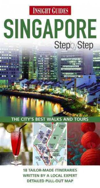 Insight Guides Select Step by Step Singapore