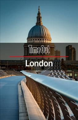 Time Out City Guide London