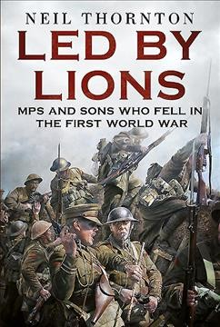 Led by Lions
