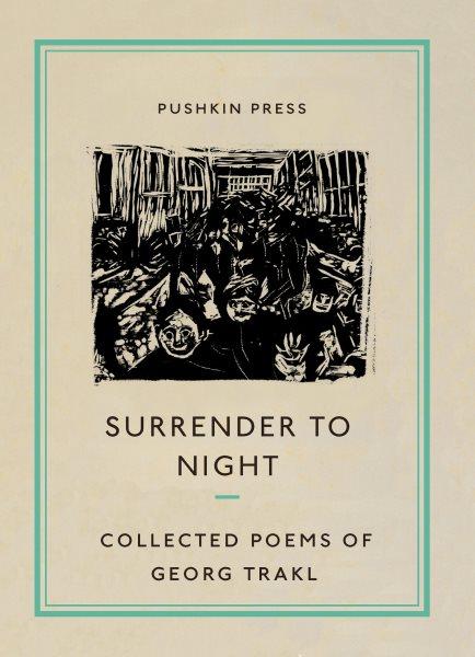 Surrender to Night