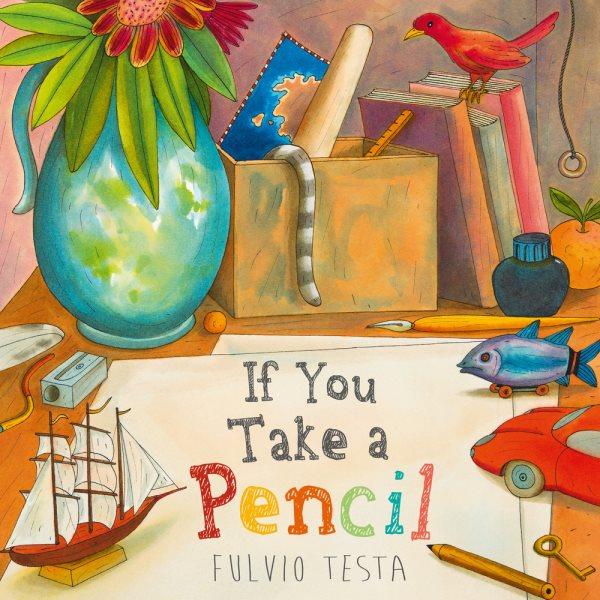 If You Take a Pencil
