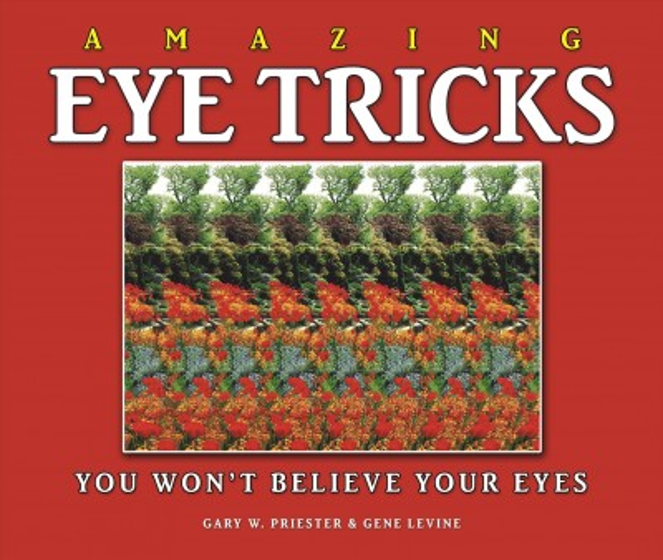 Amazing Eye Tricks
