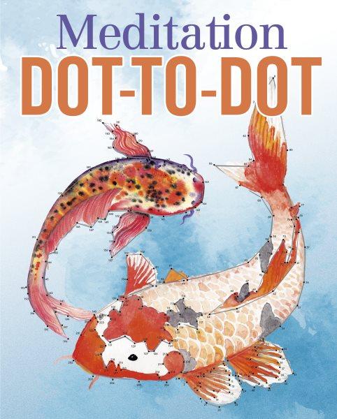 Meditation Dot-to-dot