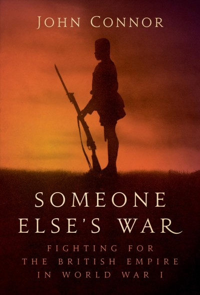 Someone Else's War