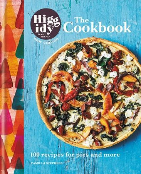 The Higgidy Cookbook