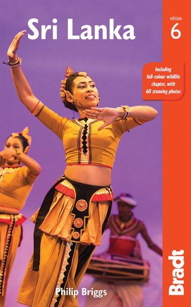 Bradt Sri Lanka