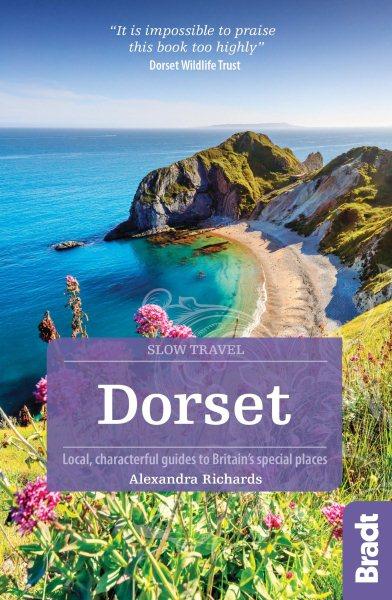 Bradt Slow Travel Dorset