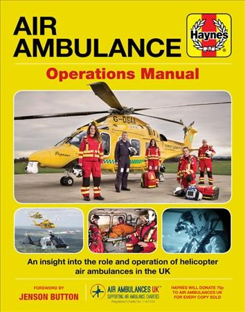 Air Ambulance Operations Manual