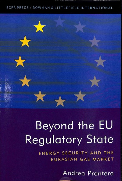 Beyond the Eu Regulatory State