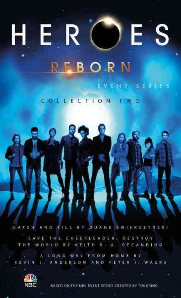 Heroes Reborn Collection