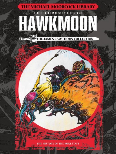 The Michael Moorcock Library Hawkmoon
