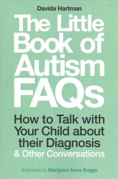 How to Talk to Your Child About Their Autism Diagnosis
