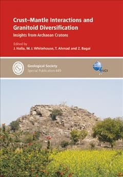 Crustantle Interactions and Granitoid Diversification