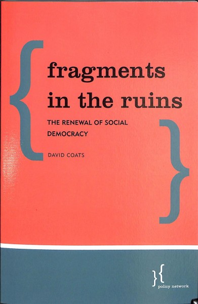 Fragments in the Ruins