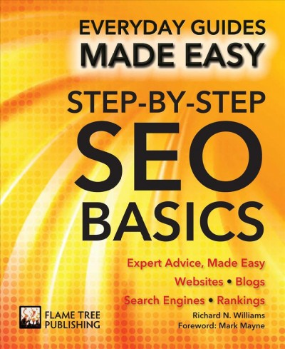 Step-by-step Seo Basics