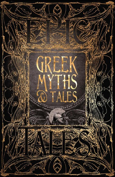 Greek Myths & Tales