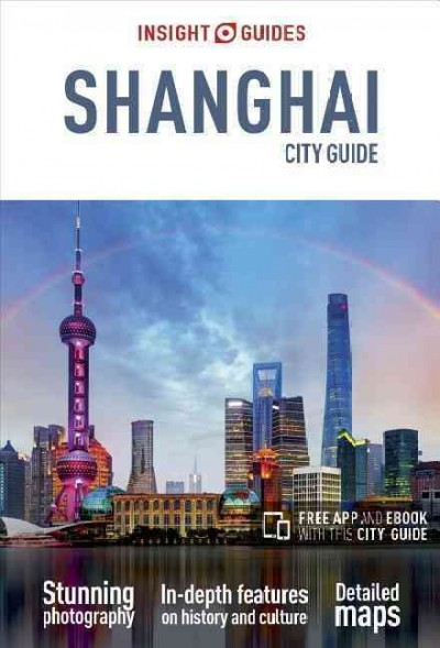 Insight City Guide Shanghai