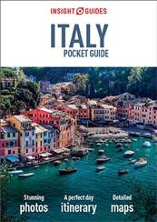 Insight Guide Italy Pocket Guide