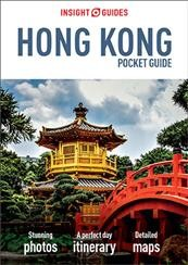 Insight Pocket Guides Hong Kong