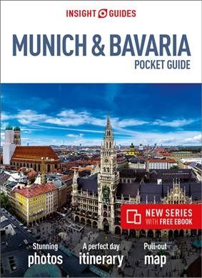 Insight Pocket Guide Munich & Bavaria