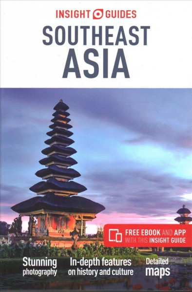 Insight Guides Southeast Asia