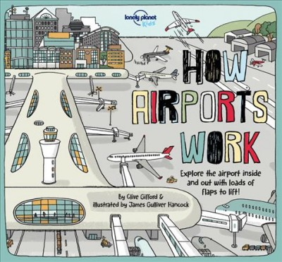 How Airports Work Us